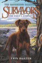 Survivors: The Gathering Darkness: The Exile's Journey