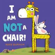 I am Not a Chair!