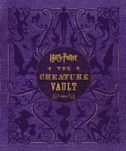 Harry Potter: The Creature Vault