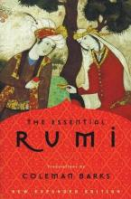The Essential Rumi Revised