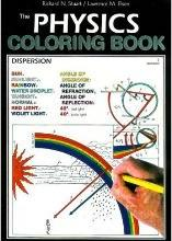 The Physics Coloring Book