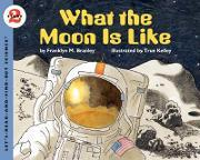 What the Moon is Like: Stage 2