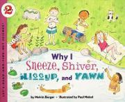 Why I Sneeze, Shiver, Hiccup and Yawn: Stage 2