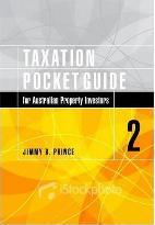 Taxation Pocket Guide for Australian Property Investors