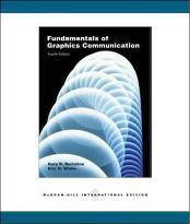 Fundamentals of Graphics Communication: WITH OLC and Engineering Sub Bi-Cards