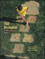 Child Development: WITH Student CD AND PowerWeb