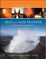 Heat and Mass Transfer (SI Unit)