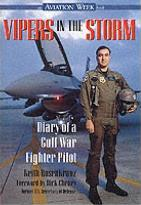 Vipers in the Storm