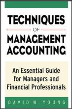 Techniques of Management Accounting