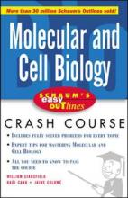 Schaum's Easy Outline Molecular and Cell Biology