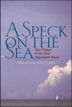 A SPECK ON THE SEA