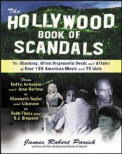Hollywood Book Of Scandals