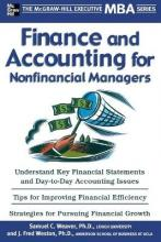 Finance & Accounting for Non-Financial Managers