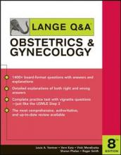Lange Q&A Obstetrics and Gynecology