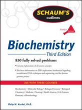Schaum's Outline of Biochemistry