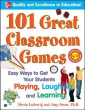 101 Great Classroom Games