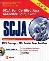 SCJA Sun Certified Java Associate: Study Guide Exam CX-310-019