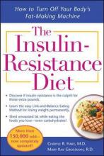 The Insulin-Resistance Diet