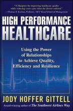 High Performance Healthcare
