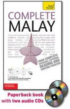 Teach Yourself: Complete Malay