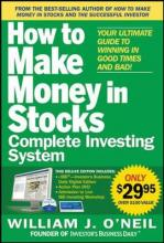 How to Make Money in Stocks Complete Investing System