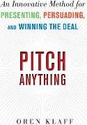 Pitch Anything