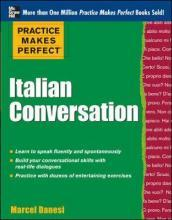 Practice Makes Perfect: Italian Conversation