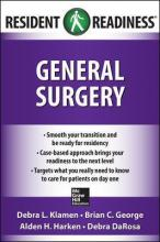 Resident Readiness General Surgery