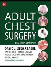 Adult Chest Surgery