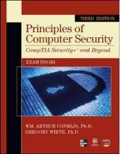 Principles of Computer Security CompTIA Security+ and Beyond (Exam SY0-301)