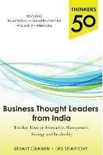 Thinkers 50: Business Thought Leaders from India