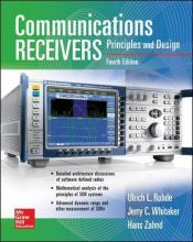 Communications Receivers: Principles and Design