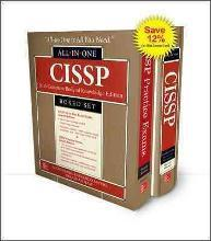 CISSP Boxed Set, Common Body of Knowledge Edition