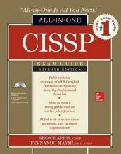 CISSP All-in-One Exam Guide, Seventh Edition