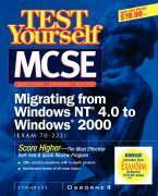 Test Yourself MCSE Migrating from NT to Windows 2000 (exam 70-222)