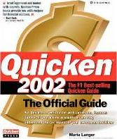 Quicken 2002: the Official Guide