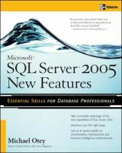 Microsoft(R) SQL Server 2005 New Features