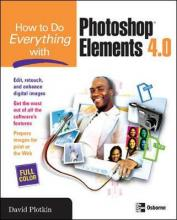 How to Do Everything with Photoshop Elements