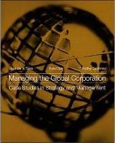 Managing the Global Corporation