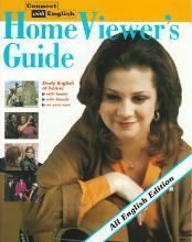 Connect with English: Home Viewer's Guide: All English