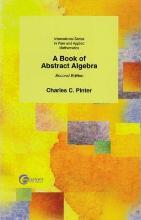 Lsc a Book of Abstract Algebra