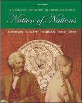 Nation of Nations: With PowerWeb and Primary Source Investigator CD