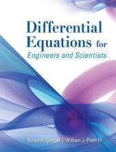 Differential Equations for Engineers and Scientists