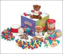 DLM Early Childhood Express / Manipulative Package