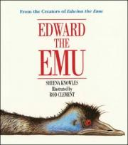 DLM Early Childhood Express, Edward The Emu English 4-Pack