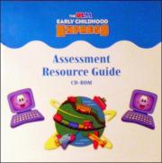 DLM Early Childhood Express, Assessment Resource Guide CD-ROM