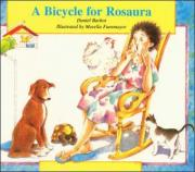 DLM Early Childhood Express, Bicycle For Rosaura English 4-Pack