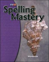 Spelling Mastery Level D, Student Workbook