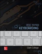 Gregg College Keyboarding & Document Processing (GDP); Lessons 1-60 text