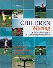 Children Moving: A Reflective Approach to Teaching Physical Education with Movement Analysis Wheel